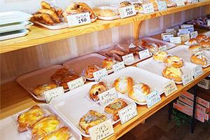 嘉麻市岩崎 焼きたてパン笑笑